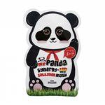 Маска для лица коллагеновая с синергетическим действием BAVIPHAT My panda synergy up collagen mask pack 30 гр