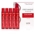 Ампулы для лица с коллагеном Eyenlip First Magic Ampoule Collagen 13мл*5шт