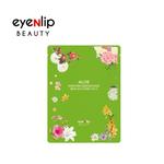 Тканевая маска для лица успокаивающая с экстрактом алоэ Eyenlip Aloe Oil Moisture Essence Mask 25 мл