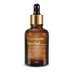 Премиум Ревитализирующая Сыворотка Ellevon Premium Revital AmpouleС 50 мл