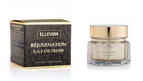 Антивозрастной крем для глаз  Ellevon Rejuvenation E.G.F. Eye Cream 50 мл