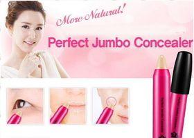 """Консилер-стик """"Идеальный"""" Lioele Perfect Jumbo Concealer 3,5 гр"""