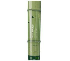 Гель для тела с 99%-ным экстрактом бамбука The Saem Fresh Bamboo Soothing Gel 99% 260 мл