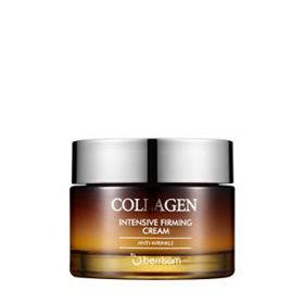 Крем укрепляющий с коллагеном Berrisom Collagen hydra firming cream+ 50 мл (new)