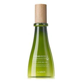 Эмульсия питательная с экстрактом новозеландского льна The Saem Urban Eco Harakeke Emulsion EX 140 мл