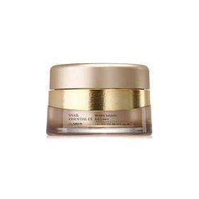 Крем для глаз антивозрастной с экстрактом муцина улитки Snail Essential EX Wrinkle Solution Eye Cream 30 мл