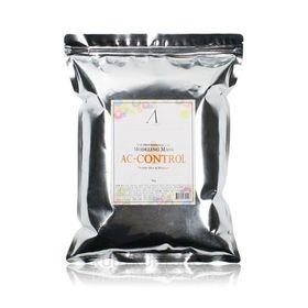 Маска альгинатная для проблемной кожи против акне (пакет) ANSKIN AC Control Modeling Mask