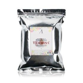 Маска альгинатная с витамином С (пакет) Anskin Vitamin-C Modeling Mask / Refill