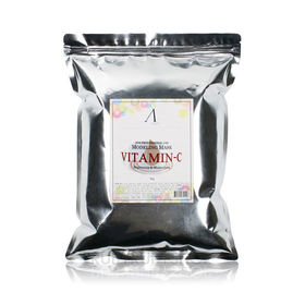 Маска альгинатная с витамином С (пакет) Anskin Vitamin-C Modeling Mask