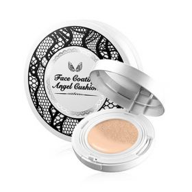 Пудра матирующая Secret Key Face Coating Angel Cushion 21 г
