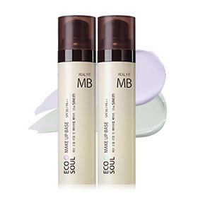 База под макияж The Saem Eco Soul Real Fit Make Up Base 40 мл