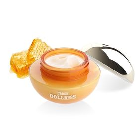 Смягчающая крем-маска для лица с экстрактом меда BAVIPHAT Urban Dollkiss Delicious Honey Coating Pack & Cream 100 мл