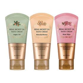 Крем для рук Missha Real Moist24 Hand Cream 70 мл