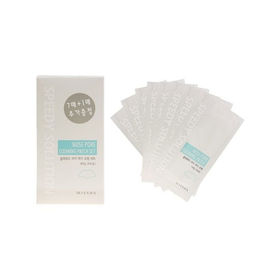 Патчи для носа 8 штук Missha Speedy Solution Nose Pore Cleaning Patch Set