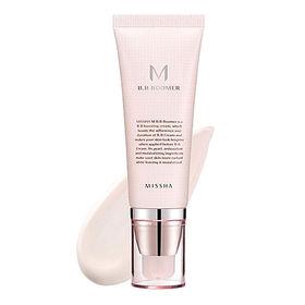 Основа под макияж со светоотражающим эффектом Missha M BB Boomer 40 мл