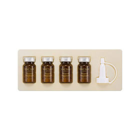 Лечебная сыворотка для волос Missha Dong Baek Gold Premium Hair Essential Ampoule 4*8 мл