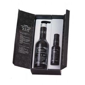 Подарочный набор натуральный шампунь против выпадения волос Pampas Natural Scalp Shampoo 550 мл + 170 мл