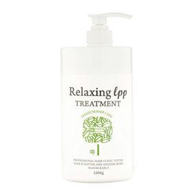 Маска для лечения волос Haken Relaxing L.P.P Treatment 1000 мл