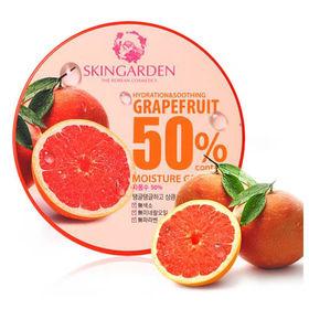 Гель универсальный с грейпфрутом ультраувлажняющий Berrisom Grapefruits 50% Moisture Gel 300 мл