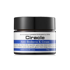 Крем для лица против красноты Ciracle Anti-Redness K Cream 50 мл