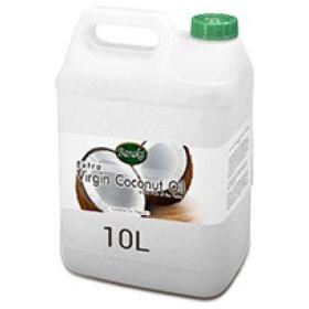 Кокосовое масло Baraka 10 л