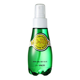 Мист освежающий с экстрактом лайма The Saem Mojito Water Mist Lime 100 мл