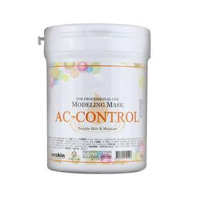 Маска альгинатная для проблемной кожи против акне (банка) ANSKIN AC Control Modeling Mask 700 мл