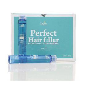 Филлер для восстановления структуры волос La'dor Perfect Hair Filler 13 мл*10 шт