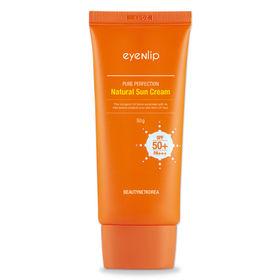Крем для лица солнцезащитный Eyenlip EYENLIP Pure Perfection Natural Sun Cream (SPF50 + / PA +++) 50 мл