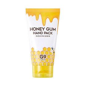 Маска для рук медовая Berrisom G9SKIN Honey Gum Hand Pack 100 гр