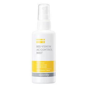 Спрей для проблемной кожи с пчелиным ядом Secret Key Bee-Venom AC Control Mist 100 мл