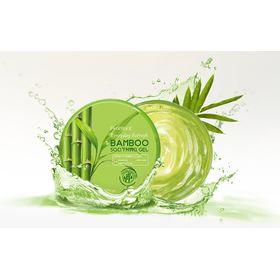 Гель для тела бамбук 99,5% Deoproce Everyday Refresh Bamboo Soothing Gel 230 мл
