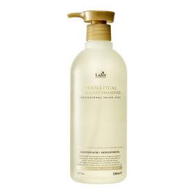 Профессиональный шампунь против выпадения волос Lador Dermatical Hair Loss Shampoo 530 мл