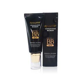 Многофункциональный BB-крем SPF50+ PA++++ AYOUME Complete Cover BB Cream SPF50+ PA++++ 50 мл