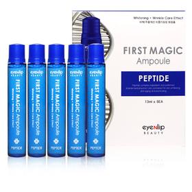 Ампулы для лица с пептидами Eyenlip First Magic Ampoule Peptide 13мл*5шт