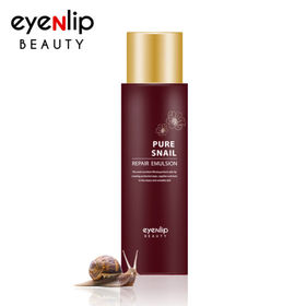 Улиточная эмульсия для лица Eyenlip Pure Snail Repair Emulsion 150 мл
