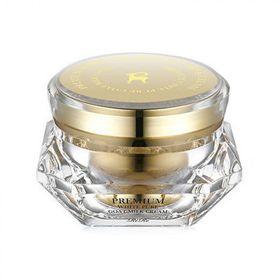 Крем для лица осветляющий с экстрактом козьего молока RiRe Premium White Pure Goat Milk Cream 50 гр