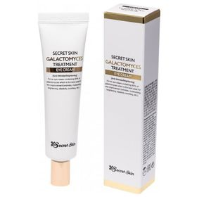 Крем для кожи вокруг глаз c галактомисисом Secret Skin Galactomyces Treatment Eye Cream 30 гр