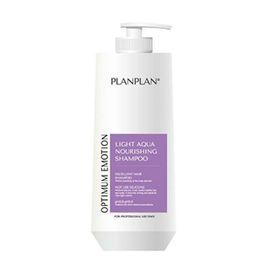 Шампунь для волос питательный Planplan Planplan Light Aqua Nourishing Shampoo 1000 мл