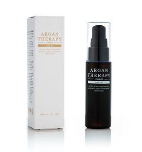 Масло арганы для волос Pampas Argan Therapy 40 мл