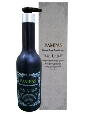 Натуральный кондиционер против выпадения волос Pampas Natural Scalp Conditioner 550 мл